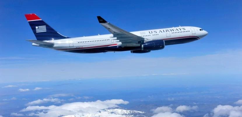 US Airways Featured