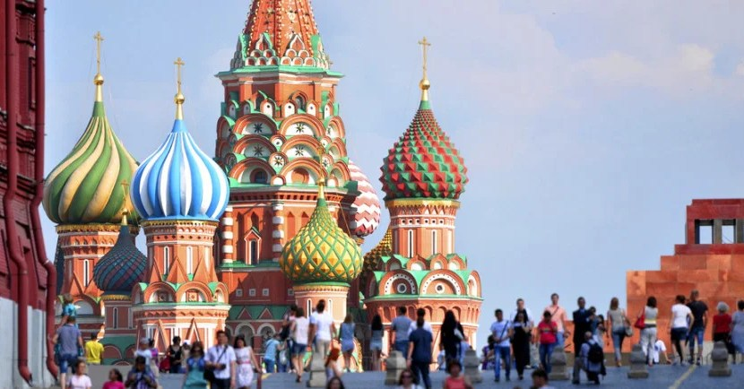 Moscow Featured