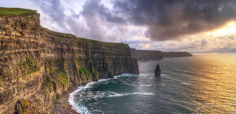 Norwegian will begin service between Cork, Ireland and the US in 2016.