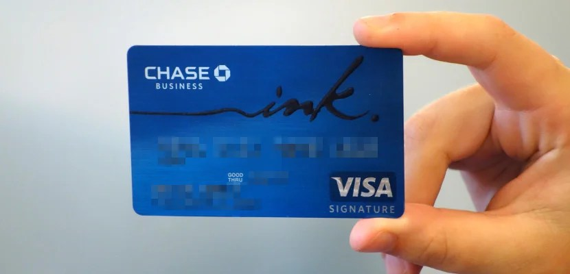 Chase's Ink business cards provide more flexibility when it comes to rewards.