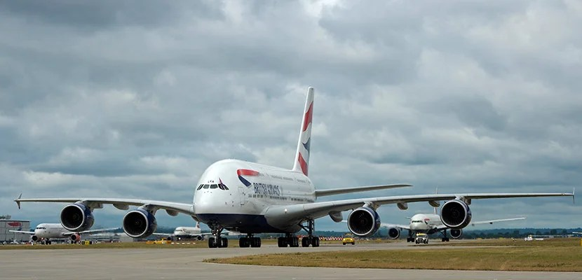 BA-A380 featured