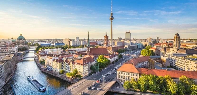 Berlin FE