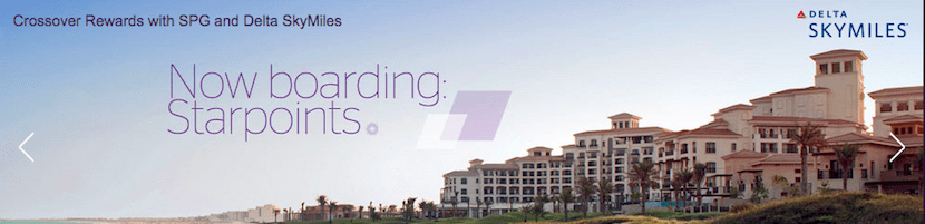 Delta and SPG make a strong hotel, airline, and credit card combination.