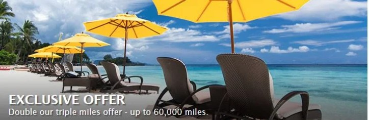 Earn up to 60,000 Skymiles with this Delta Cruises promo
