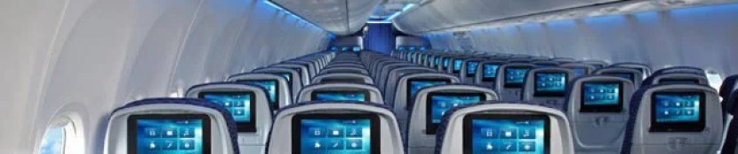 Inside Copa's 737-800B. Image courtesy of Copa Air.