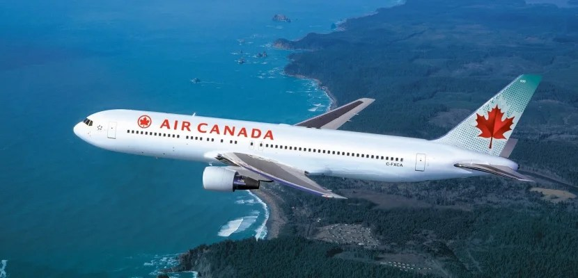 Those Air Canada awards (and partner awards) are going to get more expensive.