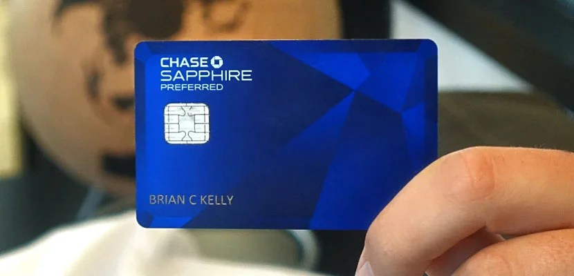 The Chase Sapphire Preferred earns valuable Ultimate Rewards points that can be redeemed with a variety of travel partners.