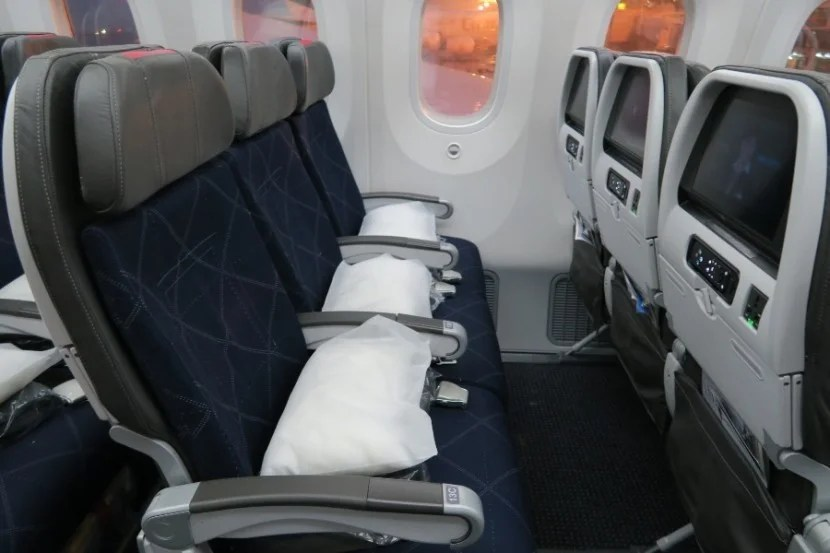 AA is adding Main Cabin Extra seats to US Airways legacy planes.