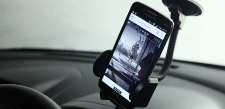 Here are some tips to raise your Uber rating.