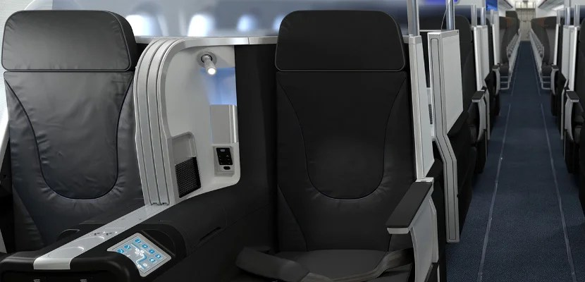 JetBlue Mint Featured