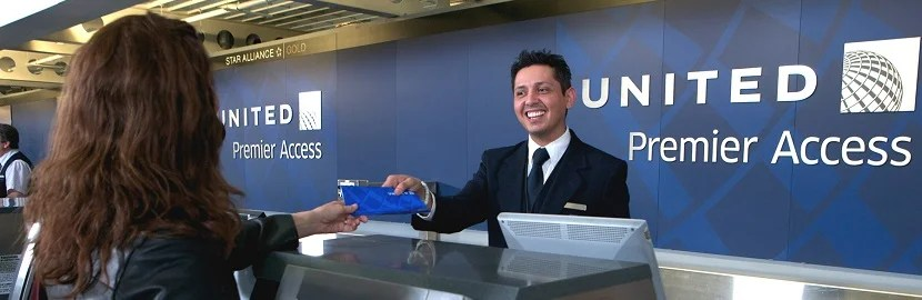 Families will get priority boarding when flying United.