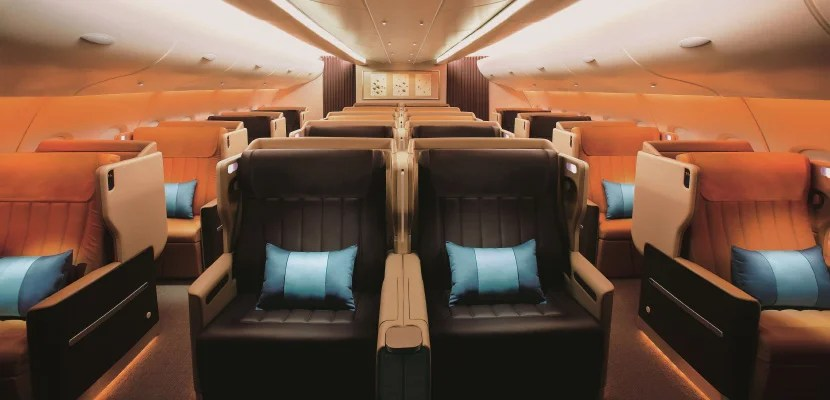 singapore business class featured
