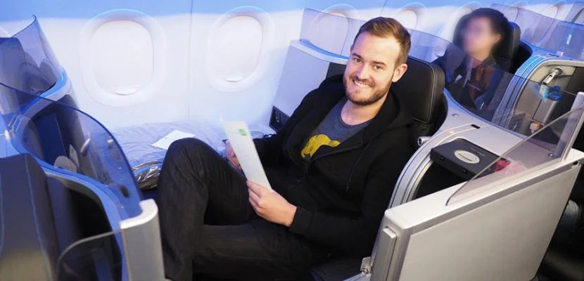 The Business Platinum Card is an even stronger option now that you can redeem points for 2 cents apiece toward premium air travel like JetBlue's Mint seats.