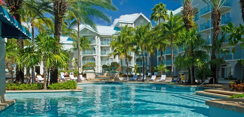 Stay at the Westin Grand Cayman with your complimentary SPG Gold status.