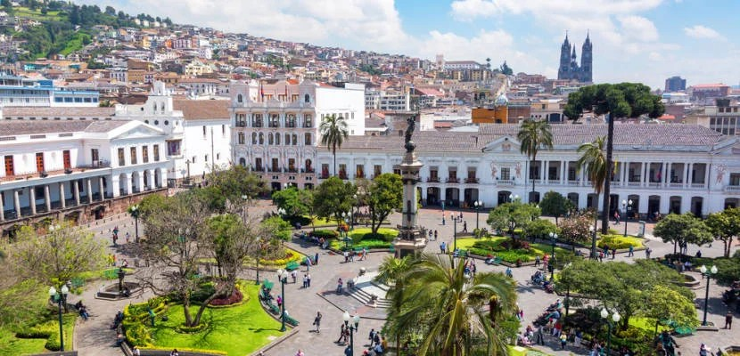 quito, ecuador - featured