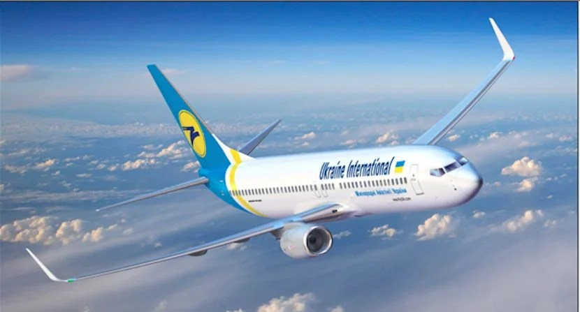 You can book award flights on airlines you would otherwise probably never get a chance to fly like Ukraine International.