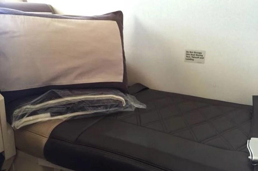 Suites bed