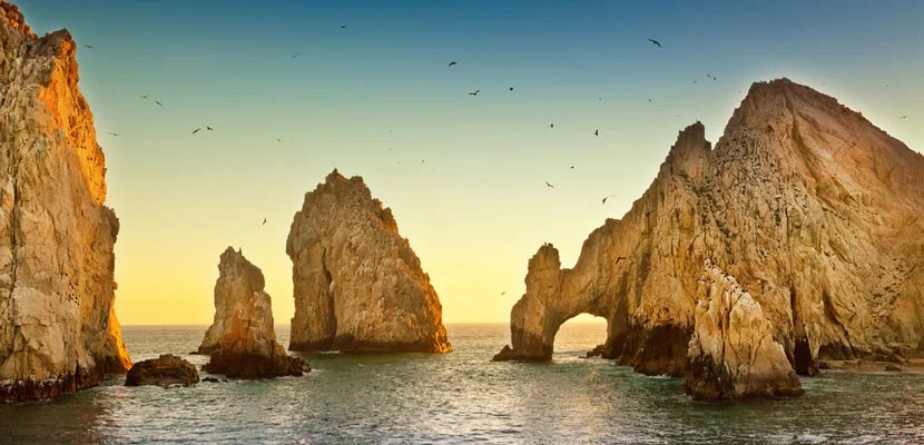 You can now fly from the US to Los Cabos, Mexico on Spirit Airlines.