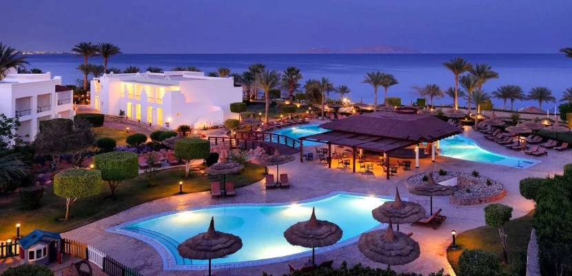 Renaissance Sharm El Sheikh marriott featured