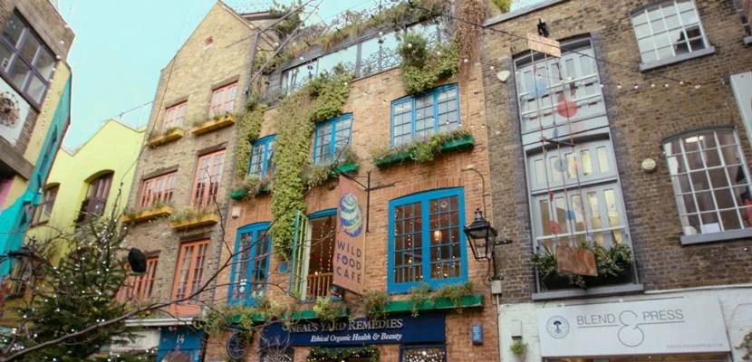 London Neal's Yard