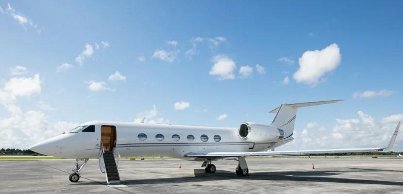 Gulfstream IV_16 2 JetSmarter