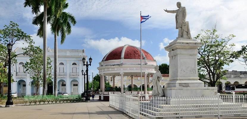 Cienfuegos, Cuba.