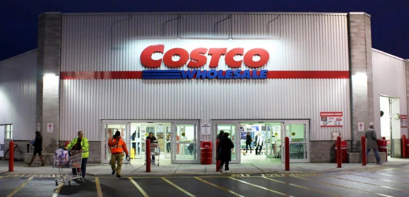 costco featured
