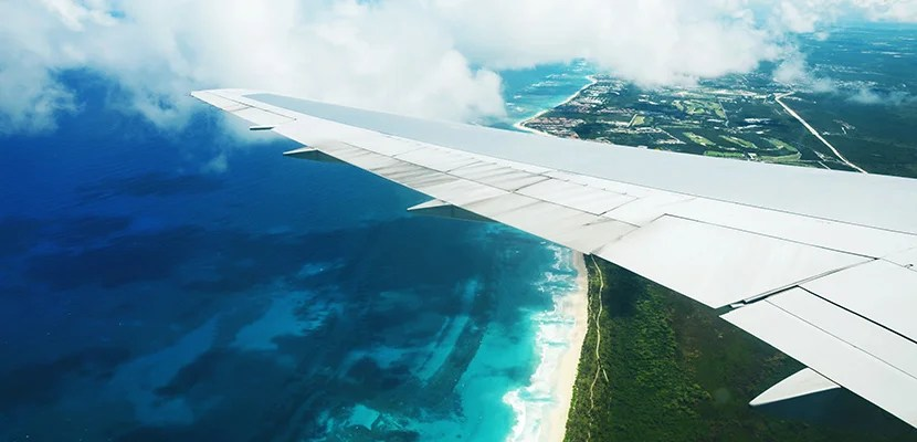 Read about the best credit cards to use if you're flying this summer.