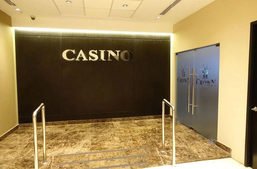 AloftSheraton-Casino