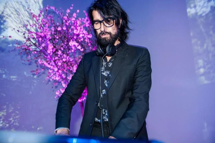 DJ Hendrick