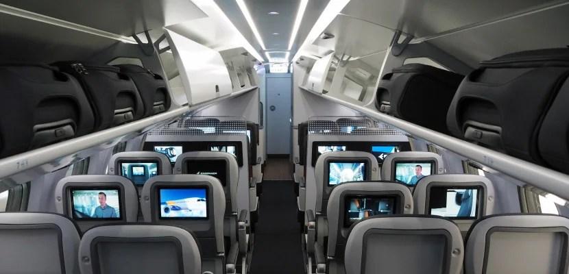 Embraer E2 Farnborough featured