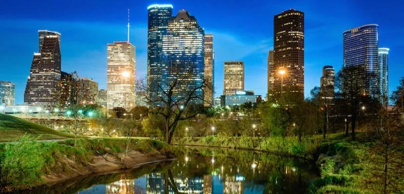 Houston featured