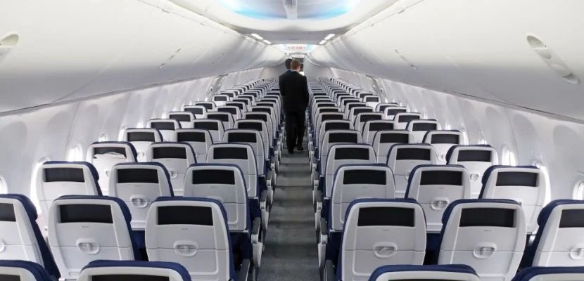 boeing 737 max seats featured
