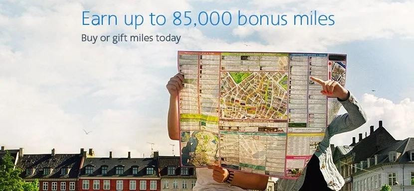 Buy AA miles for as low as 2.04 cents per mile with American Airlines' latest promotion.