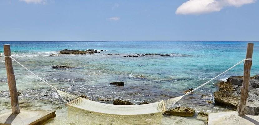 intercontinental cozumel hammock featured