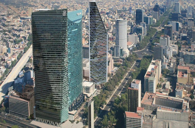 Look out for a new Ritz-Carlton in Mexico City in 2018. Image courtesy of Ritz-Carlton.
