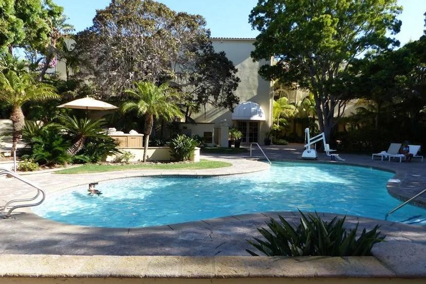 Ritz-Carlton Laguna Niguel Pool