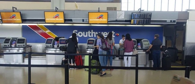 You'll have to speak with a Southwest agent to utilize this new benefit.