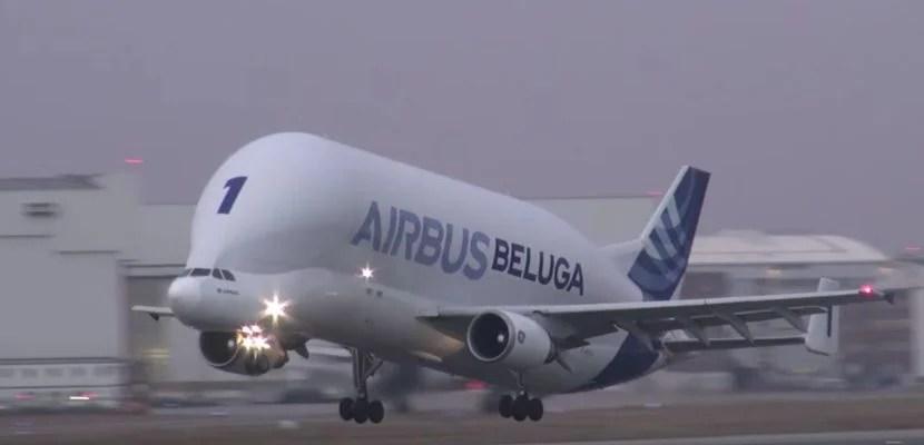 Airbus Beluga Featured
