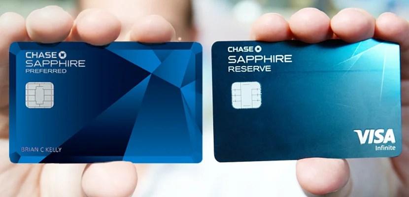 Chase Sapphire Preferred Car Rentals