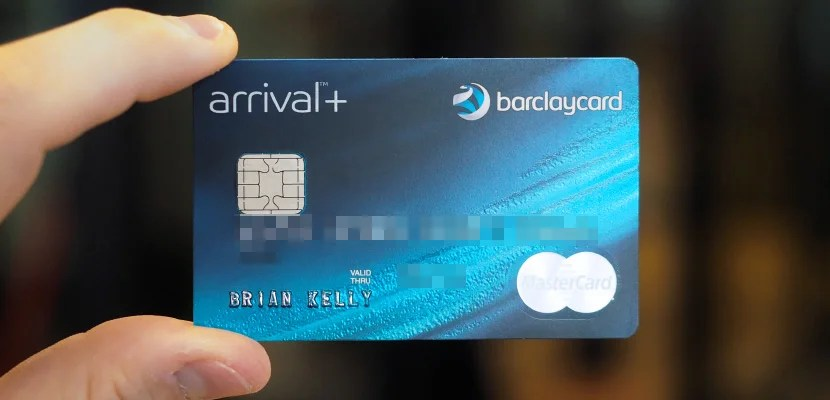 barclaycard arrival plus featured