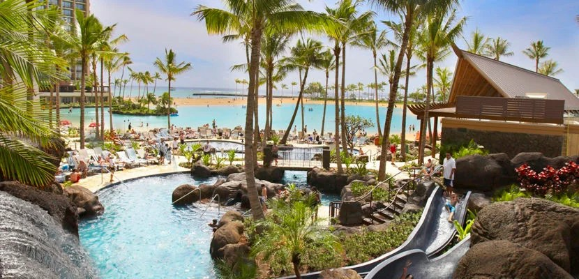 hilton hawaiian village - featured