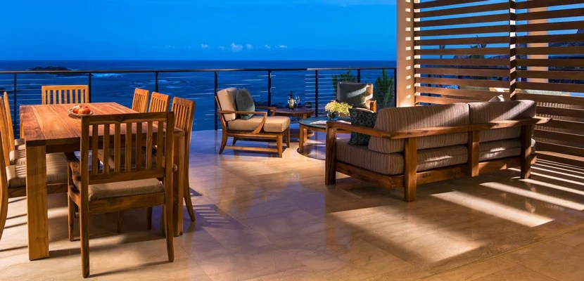 Chileno Bay Resorts and Residences courtesy of the Auberge Resorts Collection.