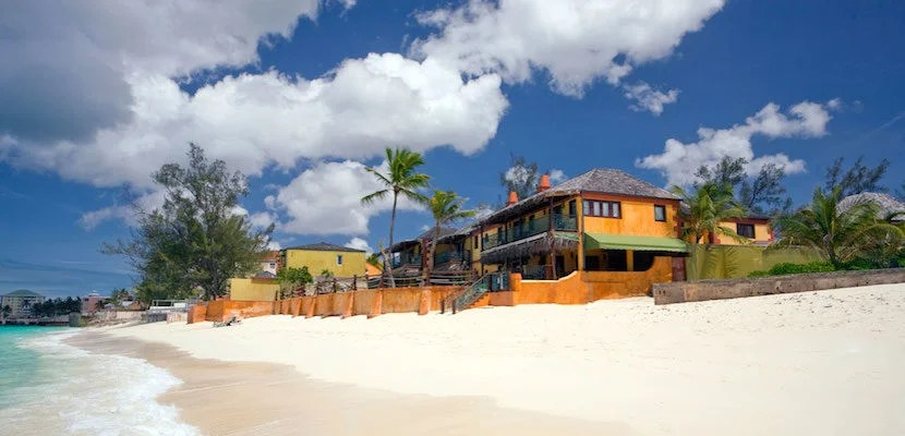 Bob Marley's beloved vacation home can be your favorite vacation destination, too. Image courtesy of Marley Resort & Spa.