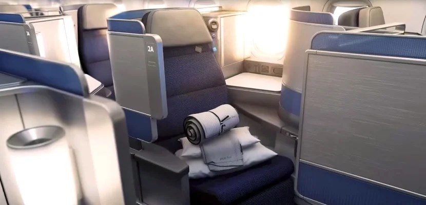 Those upgrades to United's new Polaris service might just make qualification worth it.