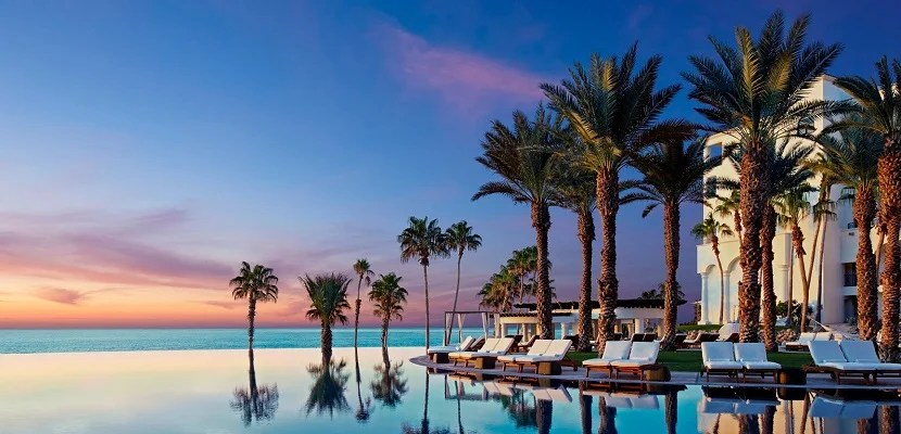IMG Hilton Los Cabos Baja California pool featured