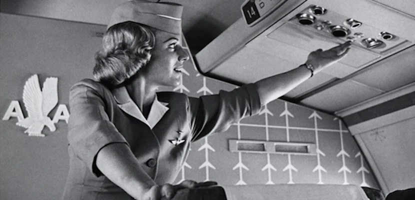 american-airlines-flight-attendant-vintage-uniform-featured