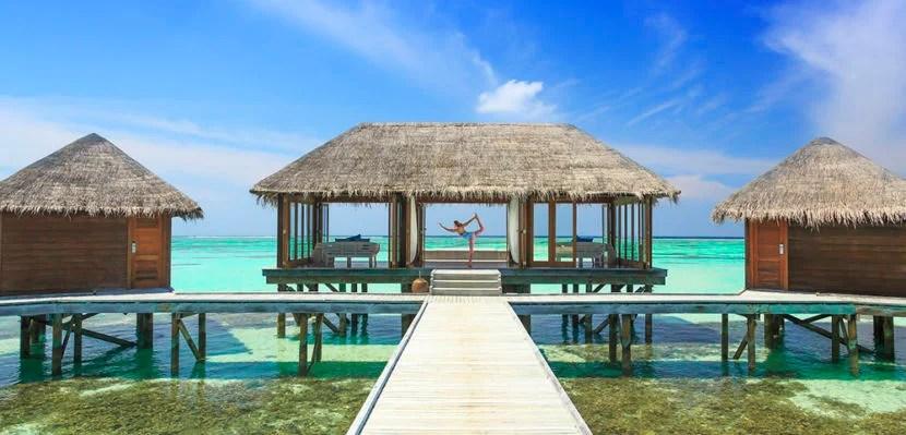 conrad maldives - featured