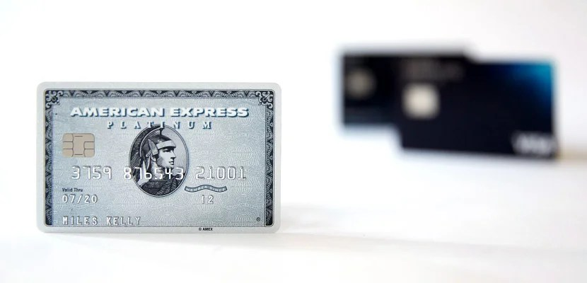 premium cards featured amex platinum