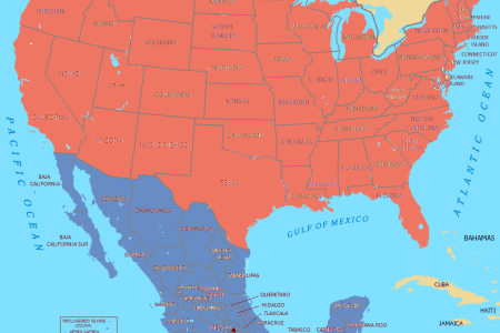 what elections would look like in a mexico united states